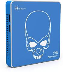 <b>Beelink GT</b>-<b>King Pro Hi-Fi</b> Lossless Sound 4K TV Box with: Amazon ...