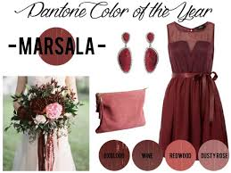 Image result for 2015 pantone color of the year marsala