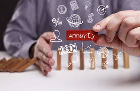Annuities & Structured Settlements