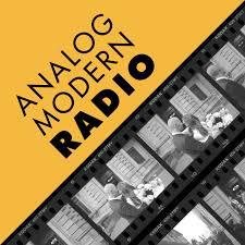 Analog Modern Radio