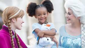 Meet <b>Anna</b> and <b>Elsa</b> at the Royal Sommerhus | Walt Disney World ...
