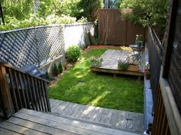 decoration amazing garden fence ideas amazing cool small home