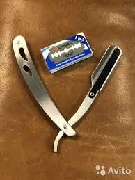 Шаветт - <b>опасная бритва со сменными</b> лезвиями Shave купить в ...