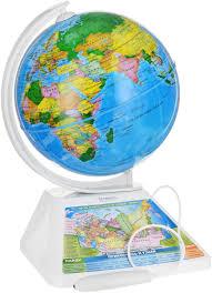 Купить интерактивный умный <b>глобус Oregon SG268RX</b> Adventure ...