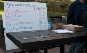 controversial bake at ucla prompts protest daily bruin