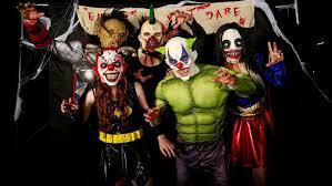 <b>Carnival</b> Promotions' Happy <b>Halloween party</b> | PerthNow