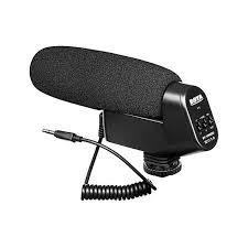 Направленный <b>микрофон</b>-пушка <b>BOYA BY-VM600</b> купить в СПб ...