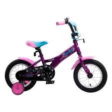<b>Детский велосипед Navigator BINGO</b>, колеса 12, фиолетовый ...