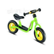 Детский велосипед <b>Беговел Puky LR-M</b> | Отзывы покупателей