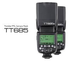 <b>Вспышка Godox ThinkLite TT685S</b> TTL для Sony   Вспышки для ...