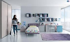 modern tween room design idea with aqua lavender and white color designed by misuraemme beautiful design ideas coolest teenage girl