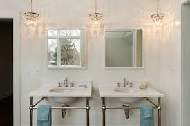 small bathroom chandelier crystal ideas: pictures of formidable small bathroom chandelier crystal about remodel inspiration interior home design ideas