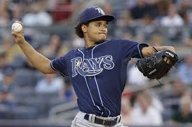 rays archer awaits word on all star game a lifelong dream com the moment rhp chris archer said all major leaguers strive for should happen for him