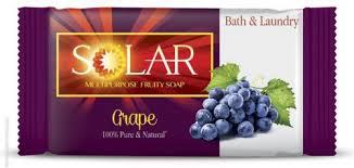 Купить <b>Хозяйственное мыло Solar</b> универсальное с ...