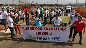 Telexfree: investidor pernambucano é beneficiado pela Justiça