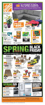home depot flyers home depot on flyer 6 to 12