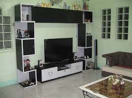 tv wall unit designs wood living room units for fan awesome white brown wood