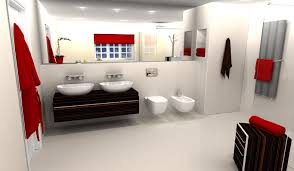 exceptional bathroom vanities design architecture awesome kitchen design idea red