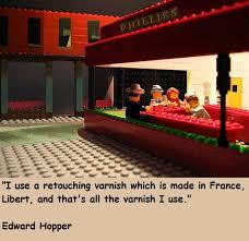 Edward Hopper Quotes. QuotesGram via Relatably.com