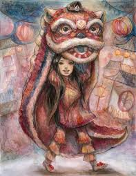 growing up asian in america art essay and video contest open   visual arts   winner alisha gao