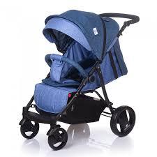 <b>Прогулочная коляска BabyHit</b> Parkway - Акушерство.Ru