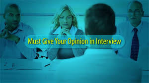 must give your opinion in interview zemiweb for better interview you should prepare mean to say you must know about your national and international laval knowledge like question no 1 how is going