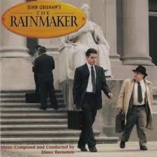 Благодетель <b>саундтрек</b>, <b>OST</b> в mp3, музыка из фильма Rainmaker