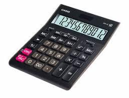 <b>Калькулятор Casio GR-12</b> GR-12-W-EH: цена, фото, отзывы ...