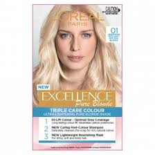 Buy <b>Permanent Hair Colour</b> - Hair Products Online | Priceline