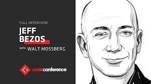 Jeff Bezos vs. Peter Thiel and Donald Trump | Jeff Bezos, CEO ...