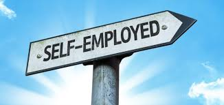 Image result for self employed