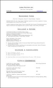 example of practical nursing resume cipanewsletter sample customer service resume