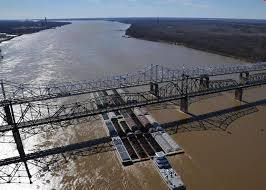 Lower Mississippi River
