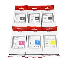 <b>Canon PFI</b>-<b>102</b> 130ml Ink Tank for <b>Canon</b> iPF500/510/600/605/610 ...