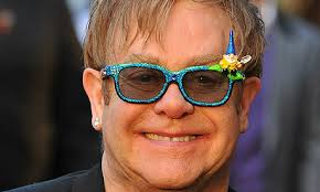 Image result for elton john rehab