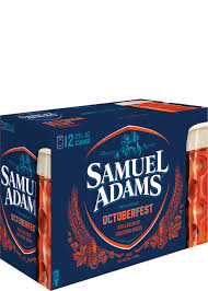 Samuel Adams OctoberFest | Total Wine & More