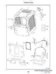 bobcat t190 wiring diagram bobcat image bobcat t190 turbo parts manual pdf on bobcat t190 wiring diagram