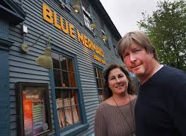 <b>Blue Mermaid</b> closing, plans move to Kittery - News - seacoastonline ...