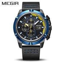 11.11 ... - Buy megir watch and get free shipping on AliExpress
