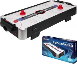 <b>Настольная игра FORTUNA</b> Аэрохоккей FR-30 HR-30 Power Play ...