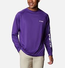 Men's <b>Long Sleeve</b> Shirts | Columbia Sportswear