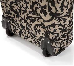 отзывы <b>Reisenthel</b> Trolley M baroque taupe