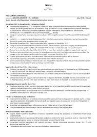 sample resume collegepond sample 3 resume