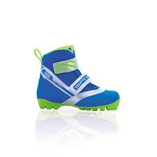 <b>Ботинки</b> лыжные Spine Relax, <b>утепленные</b>, цвет: <b>синий</b>. 115 ...
