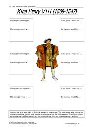the protestant reformation worksheet year 8 study guide king henry viii 1509 1547 worksheet