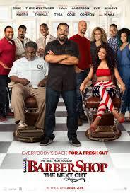 La barbería 3: El siguiente corte (Barbershop: The Next Cut)