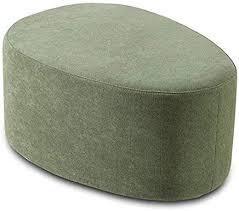 HTTDZ <b>Fabric</b> Square <b>Stool</b> - Modern Minimalist Sofa Foot <b>Stool</b> ...