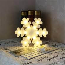 3D декоративный ночник <b>светодиодный</b> Снежинка <b>колокол</b> лося ...