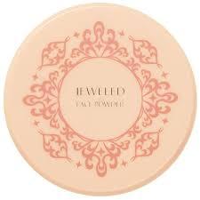 КЕЙС ДЛЯ <b>ПУДРЫ</b> Salon de Flouveil Jeweled Face <b>Powder</b> ...