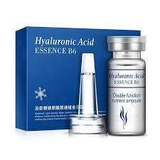 Набор сывороток с гиалуроновой кислотой Bioaqua Hyaluronic ...